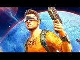 OUTCAST - Second Contact Bande Annonce (2017) PS4 / Xbox One / PC