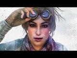 SYBERIA 3 - L'Histoire du Jeu Trailer VF (2017) PS4 / Xbox One / PC