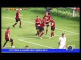 Tutti i goal di Lega Pro gir. C e Serie D gir. H 09 04 2017