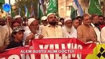 Alem Sustu Alim Göçtü - Rahman Nizami Şehid Edildi || Kanal 42