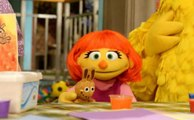 Sesame Street Irvines Blanket - Dailymotion Video