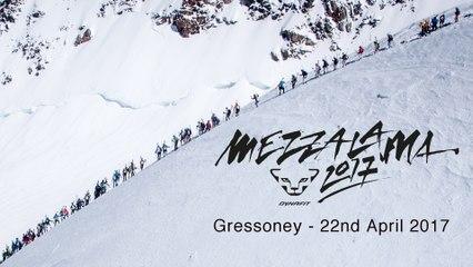 XXI Trofeo Mezzalama 2017 - Video teaser