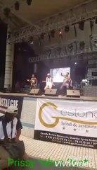 Concert Dezy Champion* au palais de la culture .. Nous y étions AKOZ 2CA