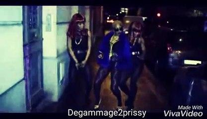 DEGAMAGE DE PRISSY - Les hommes camerounais..vous me decevez