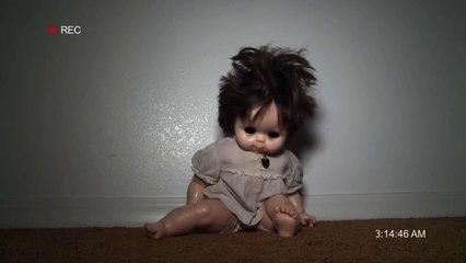 Heidi (2014) Horror Movie Trailer