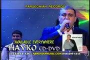 HAYK GHEVONDYAN LIVE CONCERT IN YEREVAN NEW CD & DVD