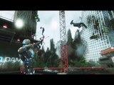 Crysis 3 Gameplay Multijoueur VF