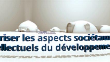 Le nouvel espace méditerranéen Social et Solidaire - Le Papillon Source EL4DEV - Elvere DELSART