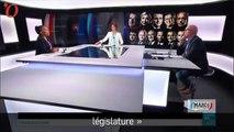 Christiane Taubira défend le quinquennat Hollande même si des «choses ont été faites à moitié»