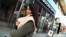30素人ナンパin名古屋!番組撮影と称してナンパした清楚なアパレル店員をハメ撮り!