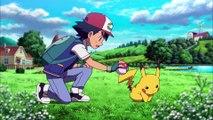 Pokemon the Movie I Choose You