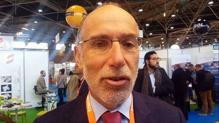 Industrie du futur : Jean-Charles GUILHEM, Chairman de 2B1st Consulting, membre fondateur du cluster RACE