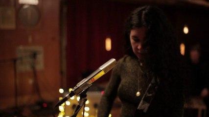 Sara Hartman - Stranger In A Room