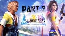 FFX # 2.Part Gestatten Al-Bhead # Final Fantasy 10