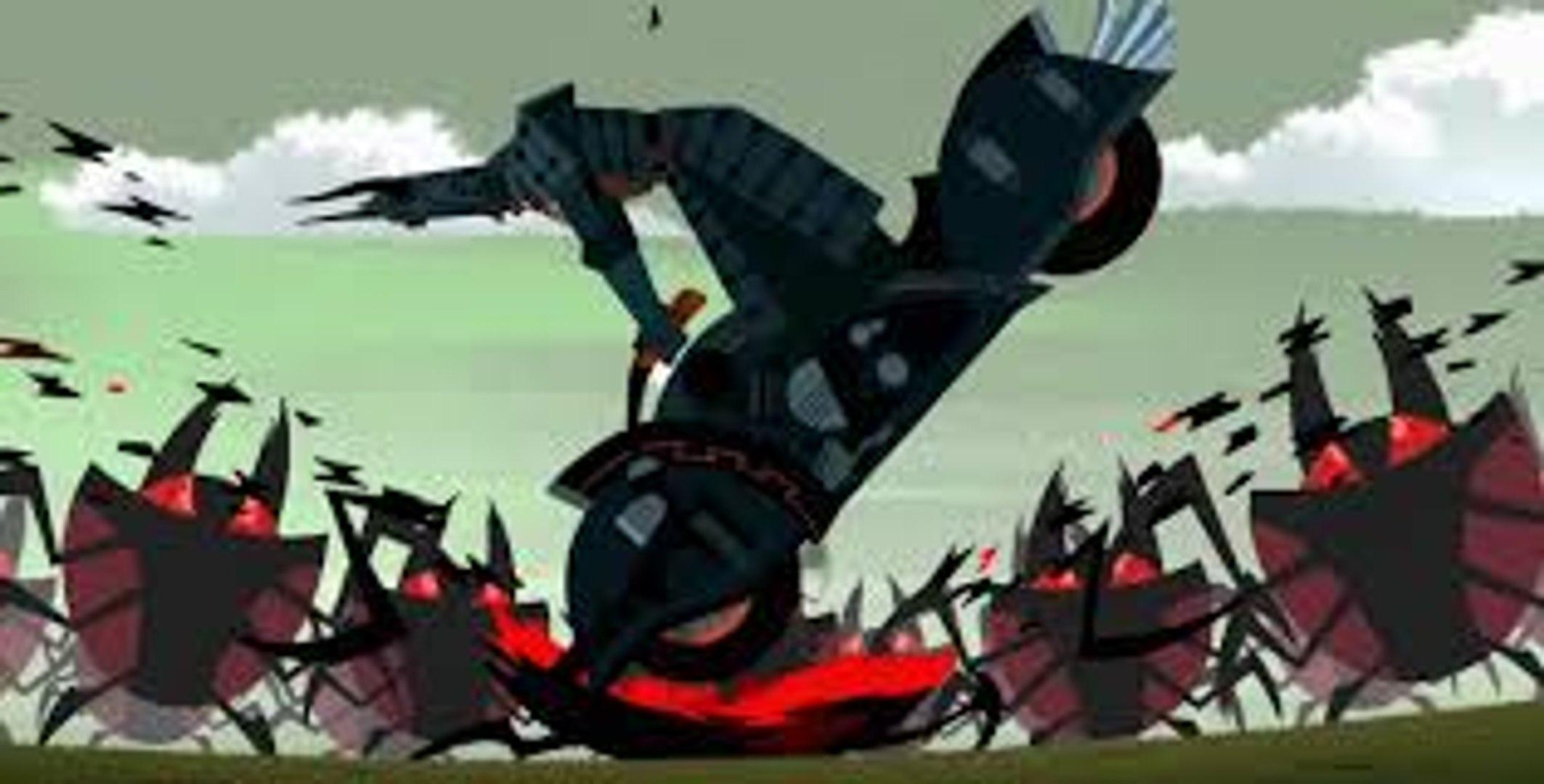 Samurai Jack Season 5 Online Free | KissCartoon Sserie  Streaming Full,