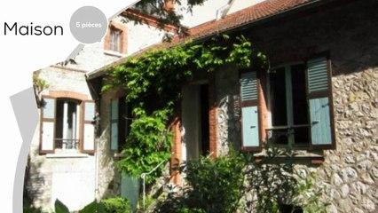 A vendre - Maison/villa - Montargis (45200) - 5 pièces - 113m²