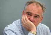 How Sen. Tim Kaine plans to make change as a minority in the Senate