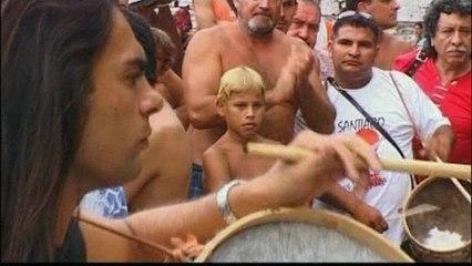 Los Guaranies - Tocamelo Una Chacarera