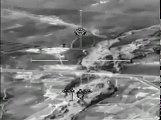 AC 130 Afghanistan Mission RAID - Spectre