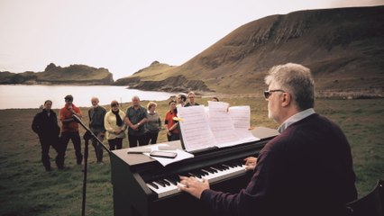 Scottish Festival Orchestra - The Lost Songs Of St. Kilda: Soay