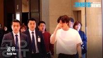 [Z영상] 공유, 토끼보다 도깨비~ 눈이 부신 공유님!(더 바디샵 캠페인 Gong Yoo The Bodyshop)