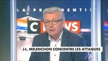 """Pierre Laurent juge """"ridicules"""" les propos de François Hollande sur Jean-Luc Mélenchon - L'invité de Laurence Ferrari"""