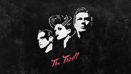 Nero - The Thrill