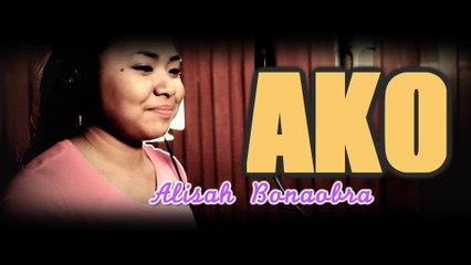 Alisah Bonaobra - Ako