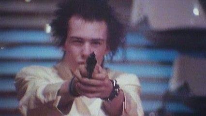 Sex Pistols - My Way