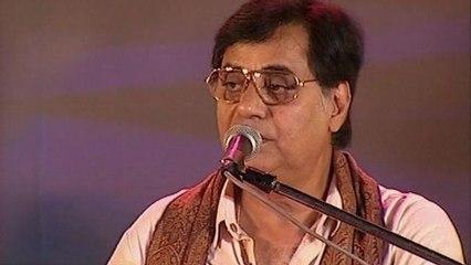 Jagjit Singh - Mujhko Yakeen Hai