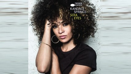 Kandace Springs - Neither Old Nor Young