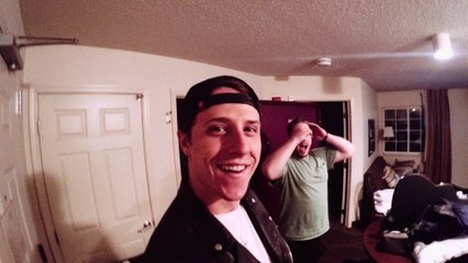 Shane Harper - The Lovesick Tour