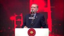 Cumhurbaşkanı Erdoğan 15 Temmuz Şehit Yakınları ve Gaziler Programında Konuştu-6