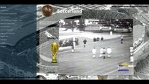 UEFA European Cup 1966 Final - Real Madrid vs FK Partizan