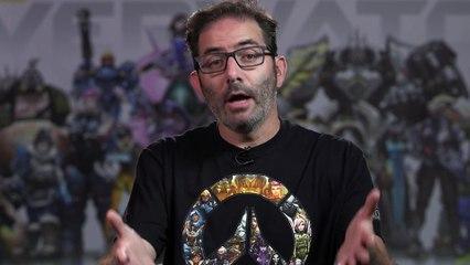 Message des devs - Overwatch Insurrection de Overwatch