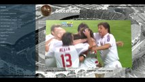 UEFA Champions League 2005 Final - AC Milan vs FC Liverpool