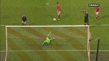 Bayern Munich / Real Madrid - L'arrêt à bout portant de Manuel Neuer