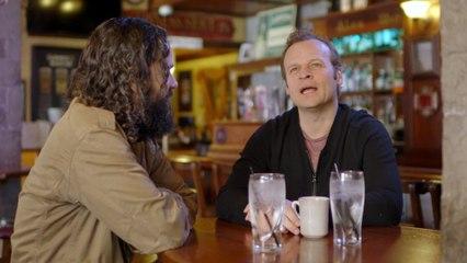Horizon Zero Dawn - Neil Druckmann Interviews Hermen Hulst    de Horizon Zero Dawn
