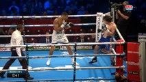 Jordan Thompson vs Jevgenijs Andrejevs (08-04-2017) Full Fight