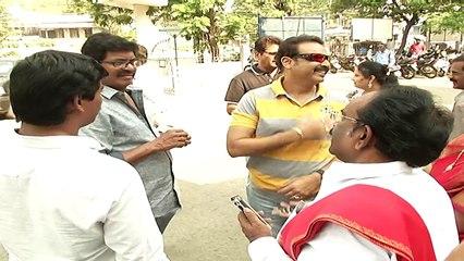 Maa Association & Film Nagar Society Launches Chalivendram