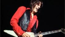 Guitarist J. Geils Passes Away At 71