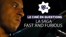 Saga Fast and Furious : les acteurs réalisent-ils leurs cascades eux mêmes ? Le ciné en questions