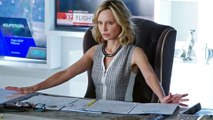 Supergirl: Cat Grant Returning for Season 2 Finale