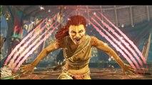 Injustice 2 - Cheetah Gameplay Trailer [1080p 60FPS HD]