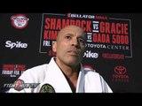 Royce Gracie feels Jose Aldo should not immediately rematch Conor Mcgregor