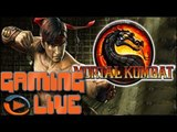GAMING LIVE VITA - Mortal Kombat - Des Kombats toujours aussi sanglants - Jeuxvideo.com