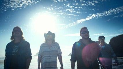 Eli Young Band - Saltwater Gospel