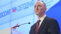 FBI surveilled Trump adviser Carter Page for Russia ties