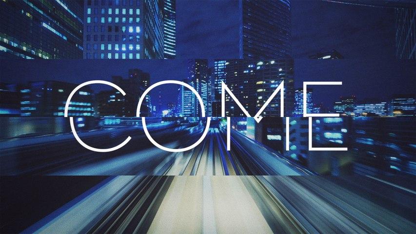 Urban Cone - Come Back To Me