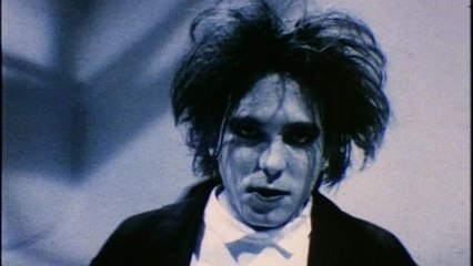 The Cure - In Between Days